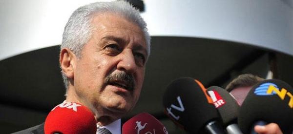 TFF Başkanı Mehmet Ali Aydınlar şok istifasıyla ilgili açıklama yaptı