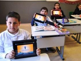 Eğitimde Tablet Bilgisayar ve Sözde Akıllı Tahta Başarısı Yönetim İsimlerinin Değişmesi. Mustafa Yetiş.
