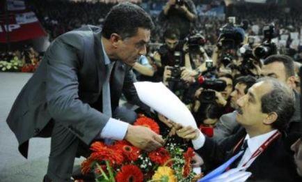 CHP'de Baykal'sız, Sav'sız kurultay