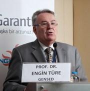 """""""Petrol dünyayı yaşanmaz hale getiriyor""""Prof. Dr. Engin Türe"""