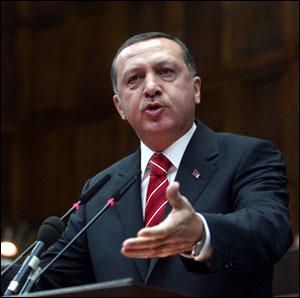 Erdoğan dış politikada desteksiz attı!
