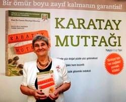 'Türkiye'yi zayıflatan profesör' Canan Efendigil Karatay
