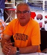 Sarıyer'in Yalnız Kahramanları..Mustafa BALCI