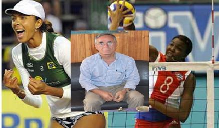 """Ali ERGENÇ, """"Raquel Xavier da Silva ve Yaima Ortiz"""" Spekülasyonuna Cevap Verdi"""