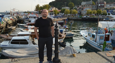 Mustafa BAKIR, Projelerimizi Sarıyer'in Geleceği İçin Yapıyoruz.