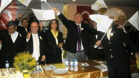 Av. Necati Yıldırım, SİYASET SİMSARLARINA  SESLENİYORUM