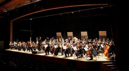 İDSO'dan Ocak Ayının Son Konseri