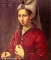 Şehzade Küçük Mustafa