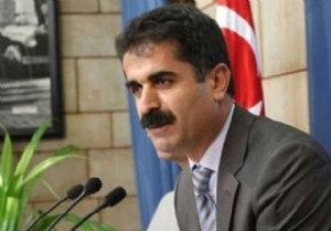 Hüseyin Aygün'ün kitabı suç delili sayıldı.