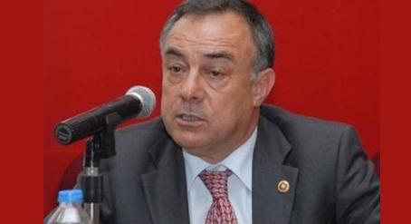 """CHP'den """"İmralı"""" yasasının için iptal başvuru"""