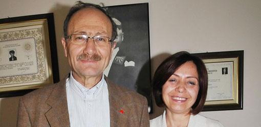 CHP'li Dilek Akagün Yılmaz'ın eşine de disiplin şoku!