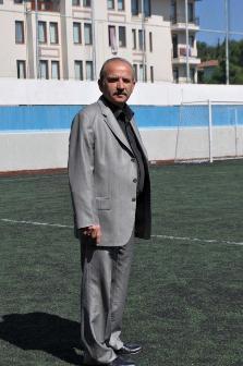 Ahmet Ali Kaya