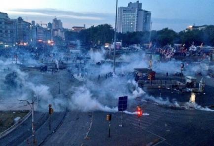 Taksim_mudahale_3