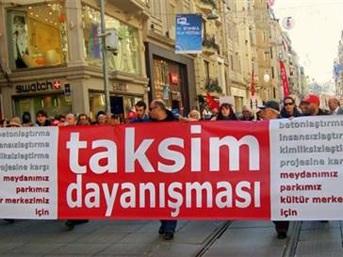 Taksimdayanisma