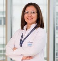 Prof.Dr Aysen Yucel