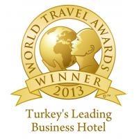 Turizm Oscarları'nda Türkiye'nin En İyi İş Oteli Ödülü Wyndham Kalamış Marina'ya