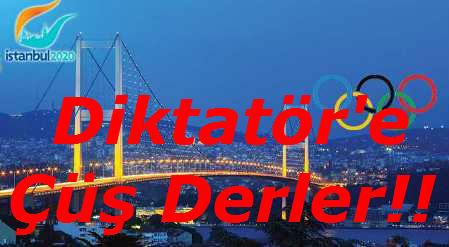 Bir Diktatör'ün Olimpiyat Düzenlemesine İzin Verilir mi?